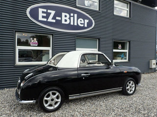 Nissan Figaro 1,0 T Cab.