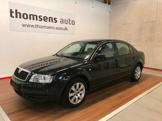 Superb 1,9 TDi Comfort