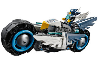 LEGO Chima Twin Bike