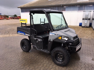 Polaris RANGER EV QUAD