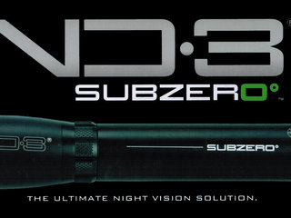 LaserGenitics ND3 Subzero