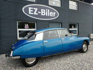 Citroën DS23 2,3 Pallas