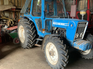 Ford4600