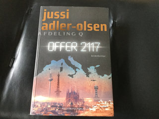 Jussi Adler Olsen Offer 2117