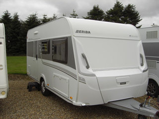 Hymer EXCITING 400