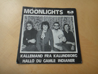 SINGLE - Kallemand fra Kalundborg - The