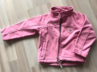 Color kids jakke str 80-86