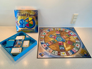 Trivial Pursuit 20 års Jubilæum