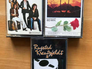 Smokie, Rugsted & Kreutzfeldt, Ravel