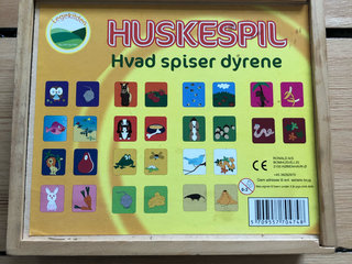 Puzzlespil