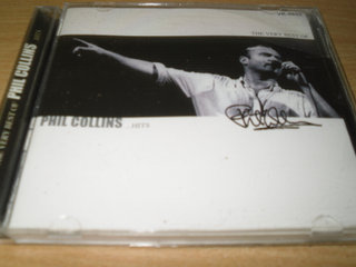The very best of PHIL COLLINS Hits.