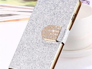 Flip cover iPhone 4 4s 5 5s SE 6 6s 7 8