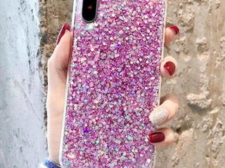 Glimmer cover til iPhone 10 X el XS
