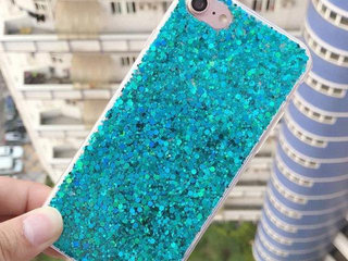 Glimmer cover iPhone 5 5s SE 6 6s 7 el 8