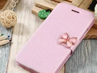 Flip cover iPhone 4 4s 5 5s el SE