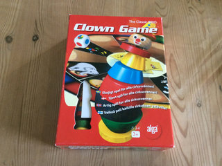 Clown Game