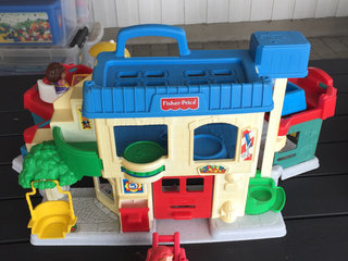Fisher Price By