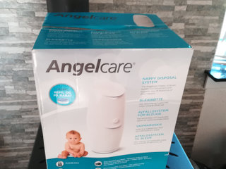 NY Angelcare blespand