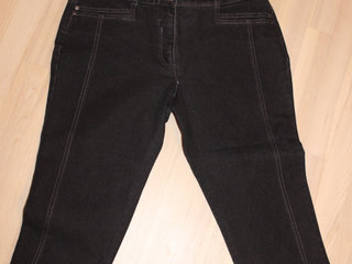 NYE BX stumpjeans