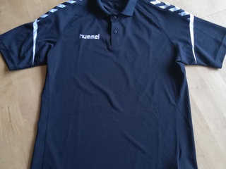 Hummel Polo Str L
