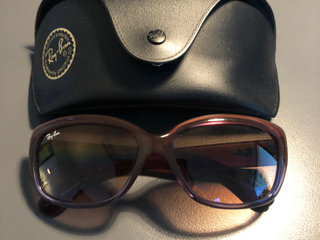 Originale Ray Ban, Jackie Ohh