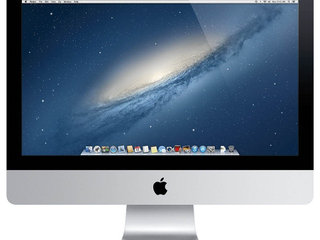 "27"" Apple iMac - Intel i7 4771 3,5GHz 1TB HDD 16GB (Late-2013) - Grade B"
