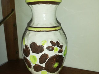 West Germany vase