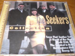 The SEEKERS Collection.