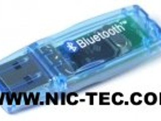 Bluetooth til USB adapter