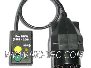 BMW Service Interval Reset 1982-2001