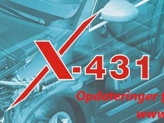 Opdatering af Launch X431, X431 PAD, EURO TAB, CRP-MOT, CRP229 mf.
