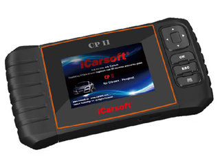 iCarsoft BM II for BMW & MINI
