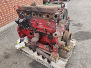 Case IH  DT-467 Defekt for parts