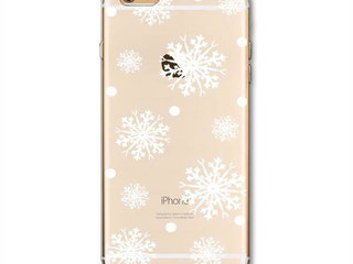 Julecover iPhone 5 5s SE 6 6s SE 2020 7 8 7+ 8+