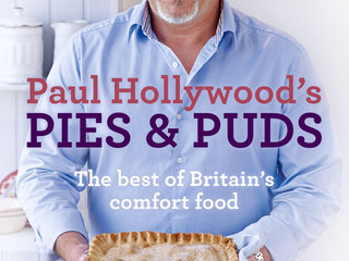 Bagedysten BBC - Paul Hollywood