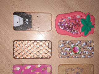 6 covers til iPhone 6
