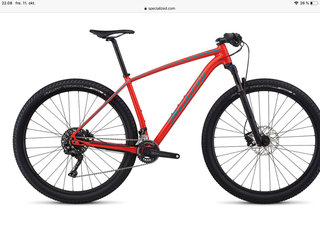 Specialized ht