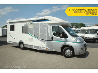 2011 - Chausson Welcome 98