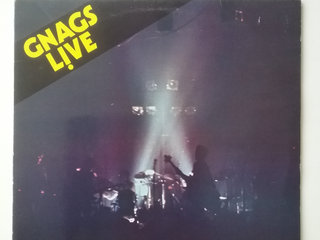 Gnags Live