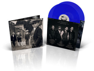 Volbeat Rewind Limited edition