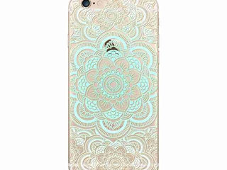 Silikone cover til iPhone 6 6s