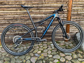 Specialized epic pro full suspension