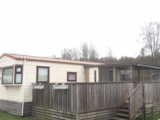 Camping Mobile Home Villavagn