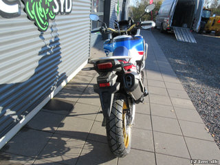 Honda CRF 1000 L Africa Twin Adventure Sports 5 års Fabriks garanti
