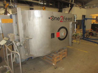 ONE2FEED MIXER
