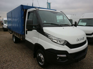 Iveco Daily 3,0 35C21 3750mm Lad