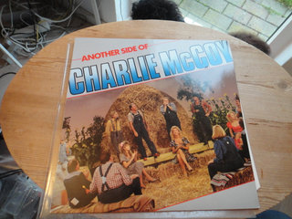 LP - Another Side of Charlie McCoy