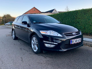 Ford Mondeo 1,6 SCTi EcoBoost
