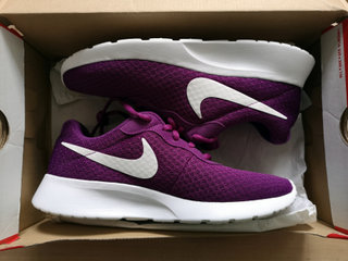 Nike Tanjun Bright Grape - 39 (25cm)