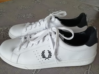 Fred Perry sko